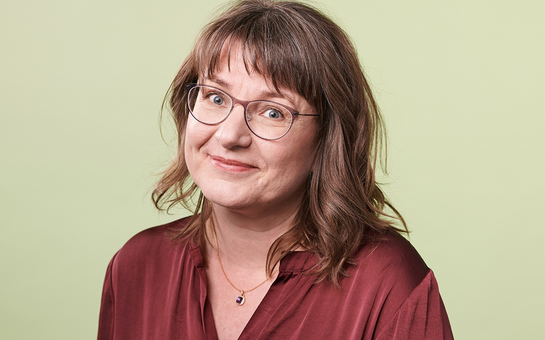 Anna Rósa grasalæknir